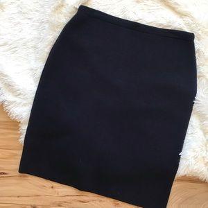 Magaschoni Knit Skirt
